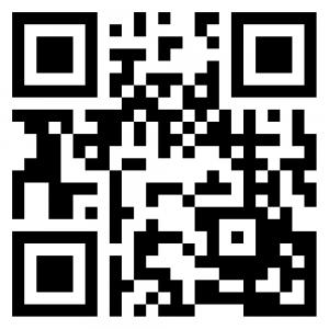 QR-Code für's Smartphone